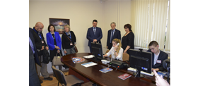 Нотариальная Палата Самарской области открыла пункт «горячей линии» по выборам Президента
