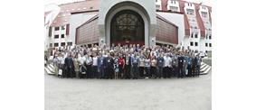 В Уфе прошел  трехдневный семинар по информационным технологиям для IT-специалистов нотариальных палат субъектов Российской Федерации.