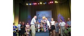 В Тольятти наградили самые крепкие семьи
