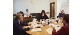 Проект закона по обеспечению независимой антикоррупционной экспертизы – на доработку!