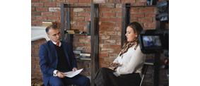 Эфир программы «Губерния. Интервью»