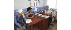 Самарские нотариусы приняли участие во Всероссийской акции «Единый день оказания бесплатной юридической помощи»